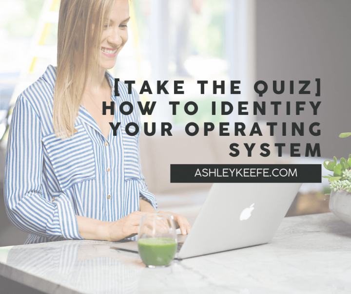[Take the Quiz] How to Identify Your Operating System