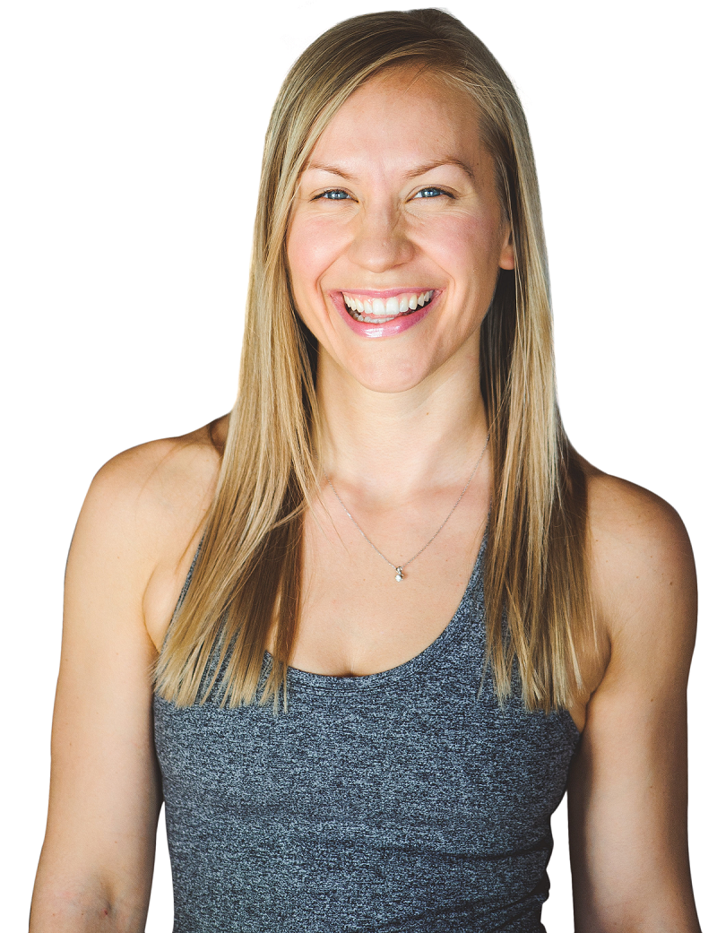 Ashley Keefe | Health Fitness Lifestyle Business